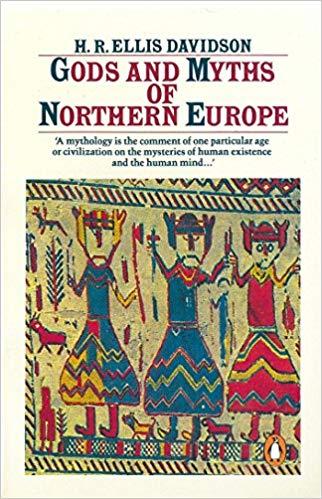 Best Books on Viking Mythology
