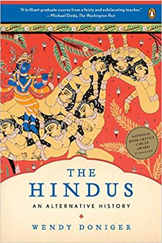 Best Indian Mythology Books
