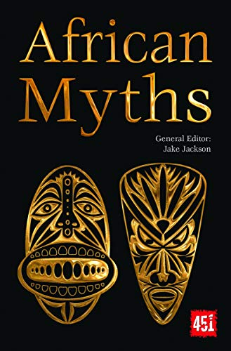 Best Myth Books of All Time